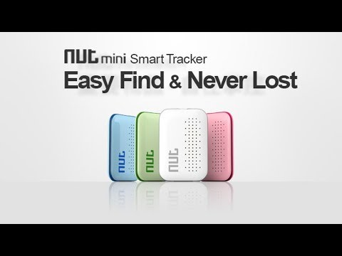 Mini Smart Bluetooth GPS Tracker Self-timer Anti-lost Key Alarm Finder Locator