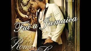 Romeo Santos - Fui A Jamaica LETRA (Formula Vol 2)