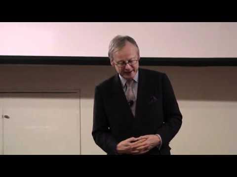 Climate Change Action and Conservative Politics - John Gummer, Lord Deben