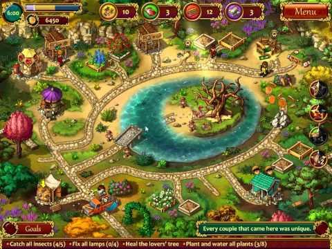 Gardens Inc 3 - A Bridal Pursuit Collector's Edition Level 13 Goldzeit