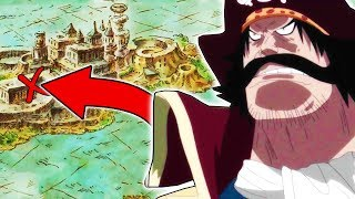 UNFASSBARE neue HINWEISE zu RAFTEL & Dem ONE PIECE!🔥 - One Piece 962 Review 🔥