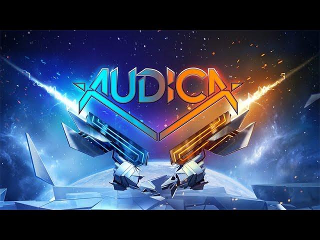 AUDICA | Oculus Quest Launch Trailer