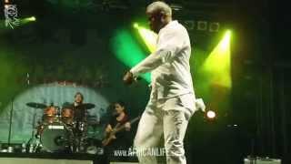 RDX @ Reggae Jam 2014, 01.-03.08. Bersenbrück