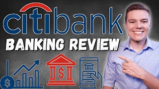 Citi Bank Review | BEST National Bank in 2021?