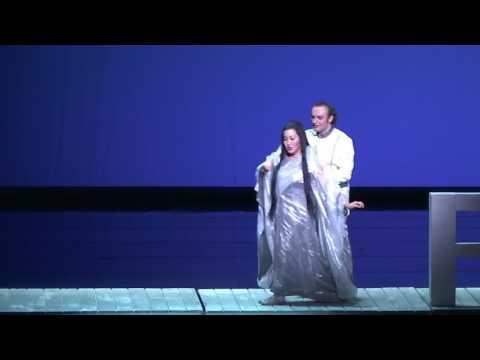 Puccini Madam Butterfly Bimba,bimba non piangere