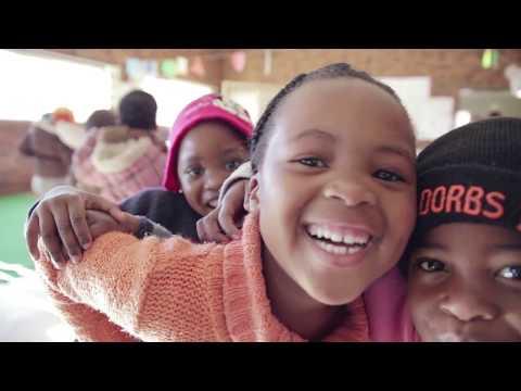 Help Sponsor ACFS Video - Alexandra Johannesburg