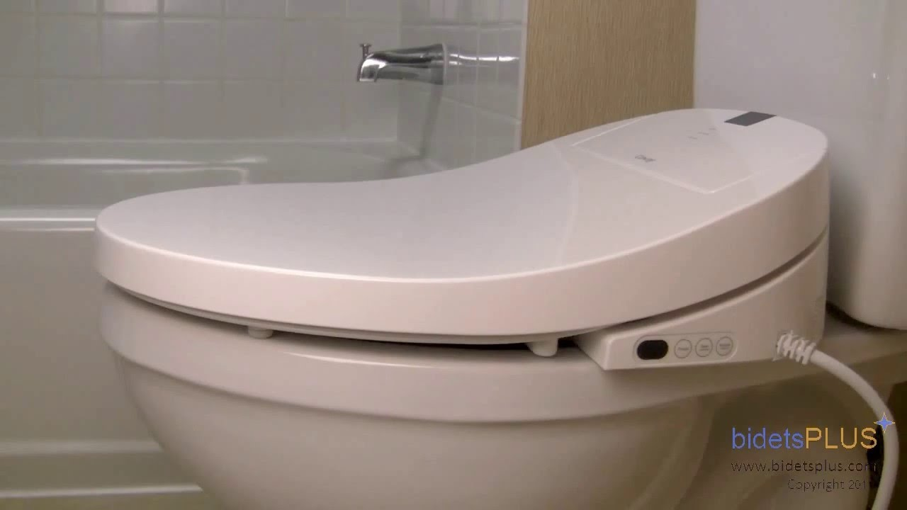 Coway BA13 Bidet Review - bidetsPLUS.com - YouTube