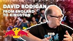 Sir David Rodigan on Meeting Bob Marley, Jamaican Radio and Soundclash | Red Bull Music Academy