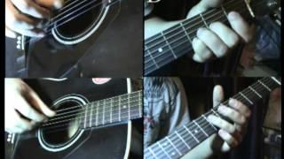 ДДТ - Это все...(Уроки игры на гитаре Guitarist.kz)