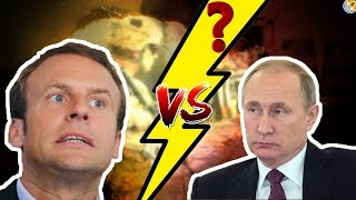 UNE GUERRE APPROCHE ?! (Geopolitical Simulator 4 FR S07) #48