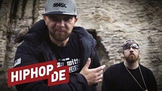 Dj Eule & Dj s.R. ft. Lakmann & R.U.F.F.K.I.D.D. – Hardcore Rap Shit – Videopremiere