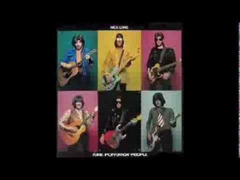 Nick Lowe -  (I Love the Sound of) Breaking Glass