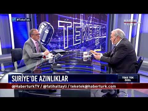Teke Tek Özel - 22 Nisan 2018 - Nisan ayına damgasını vuran tarihi olaylar (Prof. Dr. İlber Ortaylı)