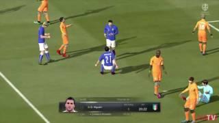 [FIFA Online 3] Khoảnh khắc Vàng - Tuần 2