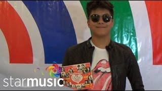 Download Daniel Padilla - invites Himig Handog P-pop Love songs (2014) MP3 song and Music Video