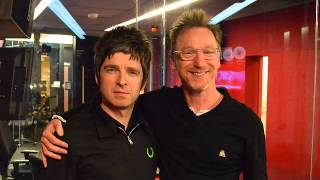 [42 min] Noel Gallagher on BBC London with Gary Crowley on 29th December 2012