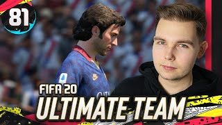 Cudowny Del Piero i paaaaczki... - FIFA 20 Ultimate Team [#81]