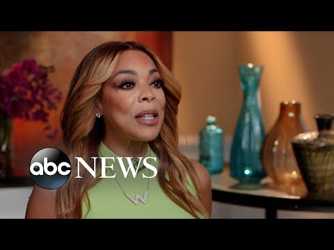 Wendy Williams opens up about her return to TV