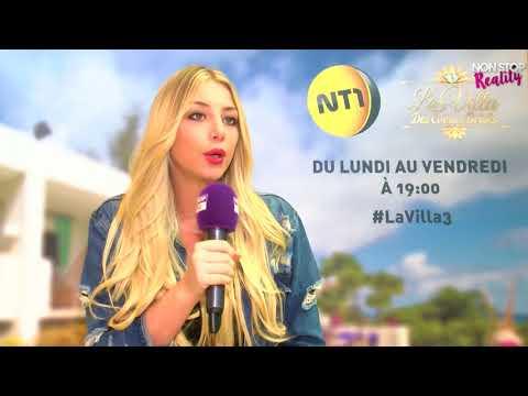 Fanny (La Villa 3) : son départ, son clash avec Vivian... Elle se confie (Exclu vidéo)