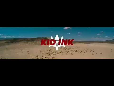 Kid Ink ft Starrah - No Strings music video (7 Series)