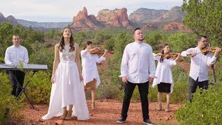 Kirnev Family - YOU ARE MIGHTY - Семья Кирнев - ТЫ ВЛАСТЕЛИН  (Official Music Video)