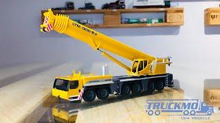 Liebherr Mobilkran LTM 1300-6.2 310338 Herpa