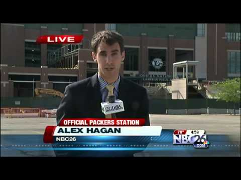Seat Pads and Seat Backs Allowed in Lambeau