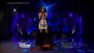 Ally Dawson (Laura Marano) - No Place Like Home [HD]