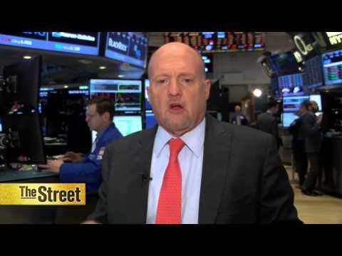 Despite Market Declines, Opportunities Remain Says Jim Cramer