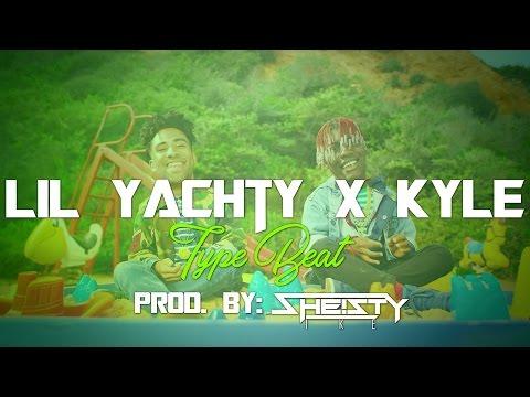 FREE Download   On Ice ISpy X Lil Yachty X Kyle Type Beat   Prod. By Sheisty Ike  