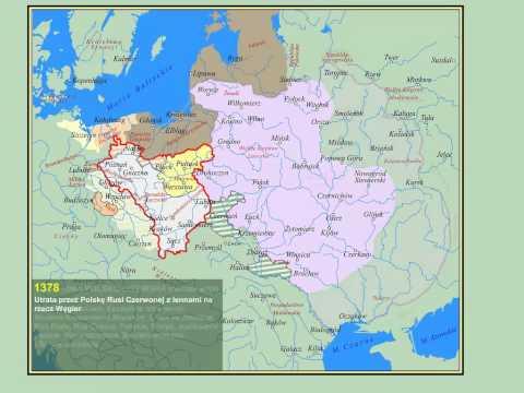 Ukraina, 01.08- 02.09 sytuacja na forncie - mapa from YouTube · Duration:  59 seconds
