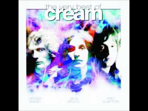CREAM * White Room   1968   HQ