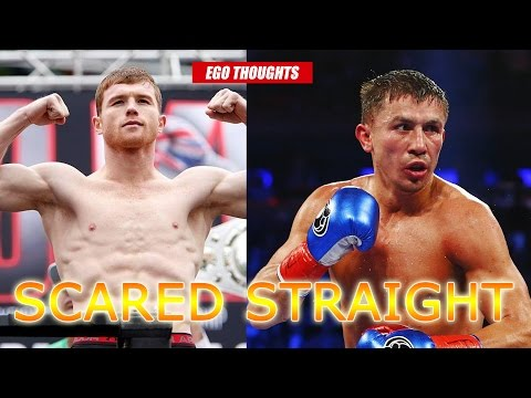 CANELO VS GGG: WHY FANS ARE TERRIFIED OF THIS MATCHUP (Boxingego)