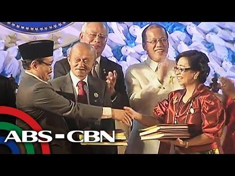 Talk, not war, still best way to Mindanao peace