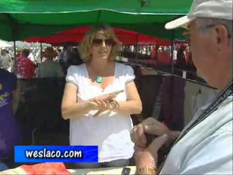 Weslaco Onion Festival 2010