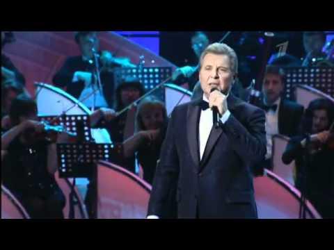 лев лещенко приглашаю всех друзей песня. Лев Лещенко -