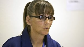 Transgender California Inmate's Sex Reassignment Approved