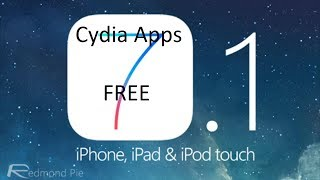 2014 How To Get PAID Cydia Apps/Tweaks For FREE! IOS 7.1
