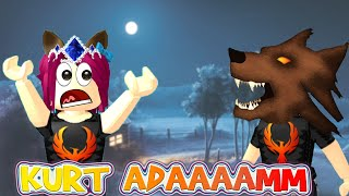 Kurt Adam Avı | Roblox A Wolf or Others | Han Kanal