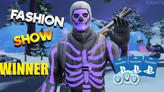 Fortnite Fashion Show Live! Win Free Skins | CUSTOM MATCHMAKING SOLO/DUO/SQUAD FORTNITE LIVE