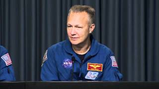 STS-135 Crew Shares Mission Highlights From Final Mission