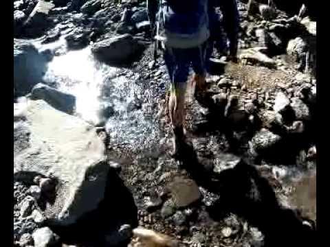 Mount Kilimanjaro Lemosho Route GoPro Video 2014
