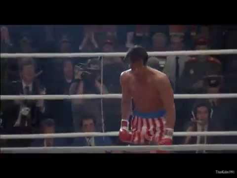 Rocky IV   Eye of the Tiger