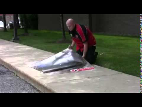 Como se hace vinilo suelo exterior youtube - Suelo vinilico para exterior ...