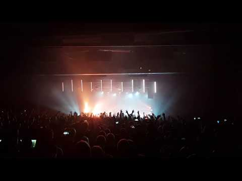 Architects - Doomsday (LIVE) HD // Kyiv