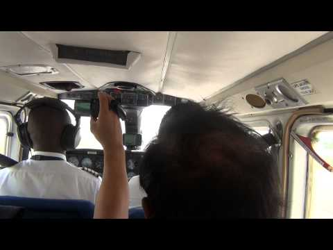 Inside the Air Anguilla Service Plane video 5.m2ts