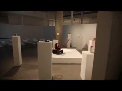 Exposition: «Michael Blum. Notre histoire / Our History» à la Galerie de l'UQAM