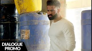 ROCKY MENTAL ● Dialogue Promo ● Parmish Verma ● Latest Punjabi Film 2017