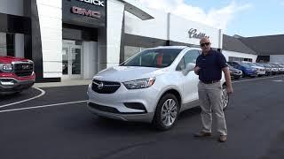 2018 Buick Encore Review - Buick Dealer Allentown, PA