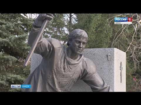 10 лет со смерти Черепанова